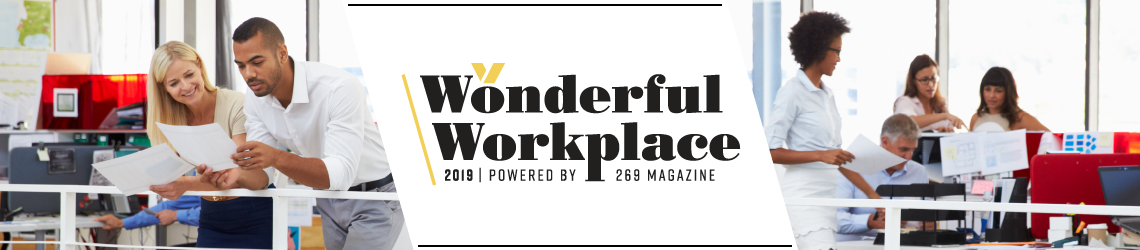 Wonderful Workplaces Image